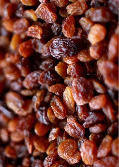 Sell grade A of Malayer sultana raisin