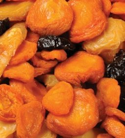buy dried fruit