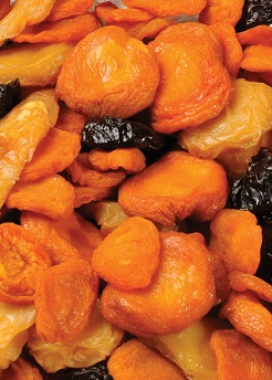buy dried fruit in bulk and packaging