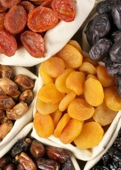 the best Iran dry fruits company