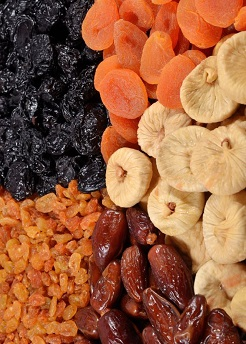 Best place to buy dried fruits and raisins